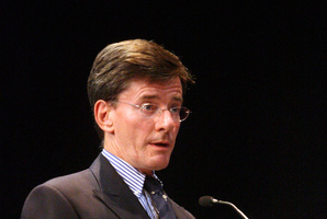 Minister for  Treaty of Waitangi  Negotiations Christopher Finlayson. Photo / NZ Herald