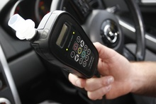Alcohol interlock devices can prevent cars from starting if the driver has been drinking. Photo / Michael Cunningham