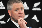 NZRU boss Steve Tew said there were dangers involved in giving a TMO too much to do. Photo / Getty Images.