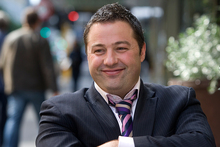 Duncan Garner will co-host new show The Vote. Photo/Mark Mitchell
