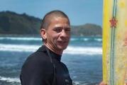 Joshua Falwasser hasn't been seen since Friday. Photo / Supplied