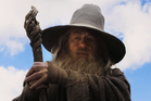 Gandalf in The Hobbit: An Unexpected Journey. Photo/supplied