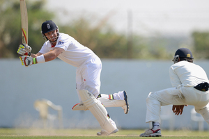 File image of Ian Bell. Photo / Getty Images