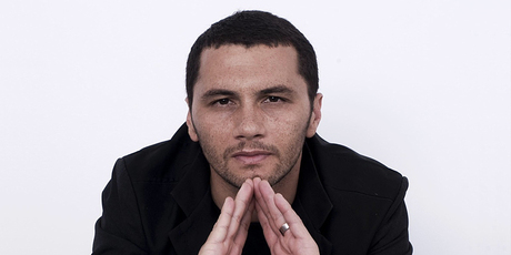 Judge Dread: Jason Kerrison believes in the Mayan apocalypse. Photo/supplied