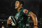 Shaun Johnson. Photo / Getty Images.