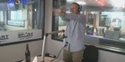 Watch:  John Key does Gangnam Style 