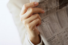 Fairfax's Sydney Morning Herald will be converted to a compact format. Photo / Thinkstock