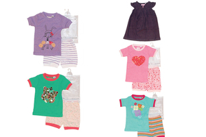 Cotton On says it intends to further investigate the safety of its products after a transtasman recall of children's nightwear which came with a warning that the items posed 'a serious safety risk'. Photo / Supplied