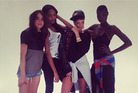 Rihanna has revealed her first ad campaign for River Island.Photo / Instagram