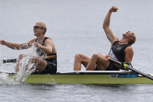 New Zealand Rowing will have an increase in budget over the next four yea