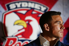 Sonny Bill Williams has been cleared to play in the NRL.Photo / Getty Images
