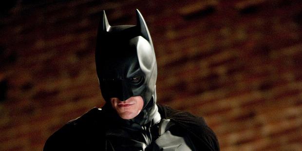 Batman, Ben Affleck and Gollum feature among the top films of 2012.