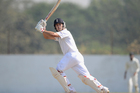 File image of Jonathan Trott. Photo / Getty Images