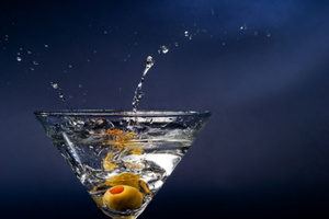 Spiked drinks might contain drugs, or they might contain poisons like methanol, said Bob Carr. Photo / Thinkstock