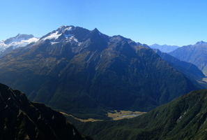 Mt Aspiring National Park. Photo / Thinkstock