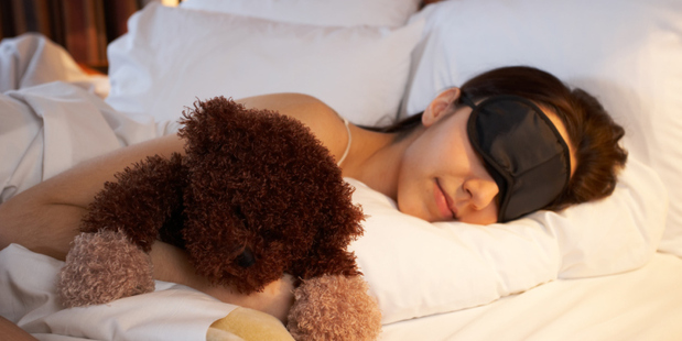Designers of hotel rooms often seem unable to grasp what's required for a peaceful slumber in a strange bed. Photo / Thinkstock