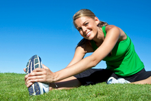 Resolve to get fit this new yea