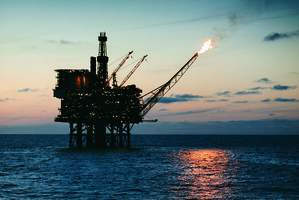 West Texas Intermediate for February delivery fell 11 cents to settle at $US 90.87 a barrel. Photo / Getty Images