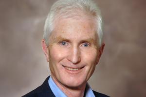 Leo Lonergan, Chevron chief procurement officer. Photo / Supplies