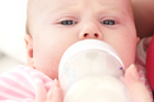 Ingredients in infant formula are tightly controlled. Photo / Getty Images