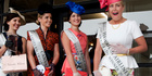View: Photos: Ellerslie races fashion