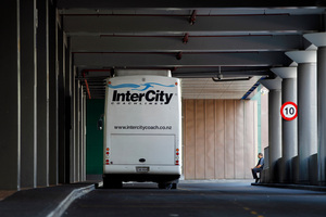 InterCity driver had an unblemished record. Photo / Michael Craig