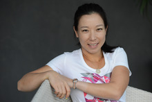 China's Zheng Jie in Au