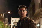 Director Christopher McQuarrie says he hopes the audience of Jack Reacher, played by Tom Cruise, will enjoy the story but not savour the violence. Photo / Supplied