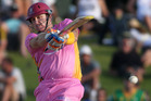 Scott Styris steered Northern Districts to a win at Eden Park.  Photo / File / Joel Ford