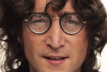 John Lennon's jaded yet hopeful  Happy Christmas  lyrics are a cue to look ahead to more prosperous times. Photo / Supplied
