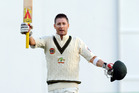 Michael Clarke is improving in time for the Boxing Day test.Photo / AP