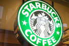 Starbucks is estimated to pay £20 million in tax payments over the next two years. Photo / Supplied