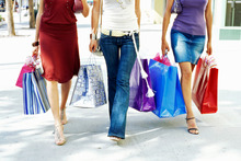 Shopping is called retail therapy for a reason. Photo / Thinkstock