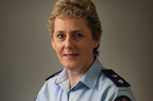 Saving lives on road an achievement to treasure Paula Rose retired after 27 years in road policing. Photo / Greg Bowker
