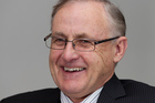 Alan Bollard was Reserve Bank Governor for 10 years.  Photo / Mark Mitchell
