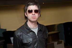 Noel Gallagher. Photo / Chris Loufte