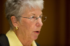Justice Judith Potter. Photo / NZPA