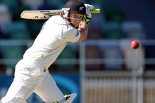 BJ Watling will bat No 6 at Cape Town against a tough South African attack. Photo / Getty Images