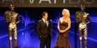 View: Scenes from the 2012 Westpac Halberg Awards