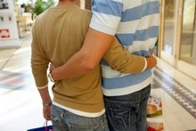 Fine of up to $20,000 can now be dished out in St Petersburg for 'promoting' homosexuality to minors. Photo / Thinkstock