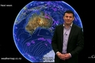 Weatherwatch.co.nz head weather analyst Philip Duncan has the latest in weather, tropical cyclones, sun & showers.