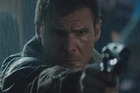 Harrison Ford as Deckard in a scene from Blade Runner. Photo / Supplied