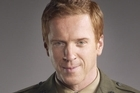 Soldier on: Damian Lewis tackles tough issues in Homeland. Photo / Supplied