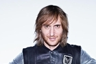 David Guetta. Photo / Supplied