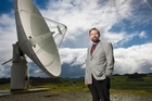 Prof Gulyaev is heading New Zealand's bid for the Square Kilometre Array Projec. Photo / Supplied