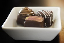 Sally Meikle has developed chocolates for every kind of chocolate lover. Photo / Supplied