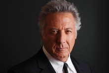 Luck is Dustin Hoffman's first real foray into a television series. Photo / AP