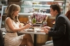 Rachel McAdams with Channing Tatum in The Vow. Photo / Supplied