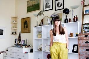 Victoria Spicer. Photo / Babiche Martens