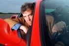 Jeremy Clarkson. Photo / Supplied